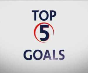 Top 5 Goals Of Euro 2016 Qualification